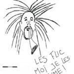 Insulte à la prison Saint-Roch de Toulon (Var)